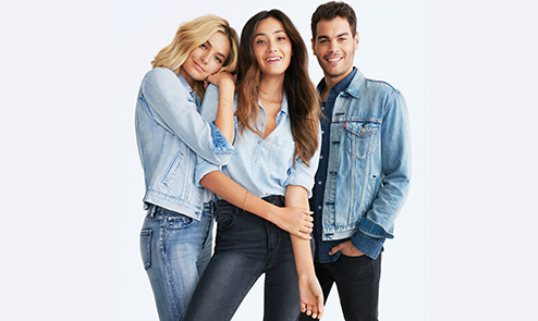 Just Jeans brand image